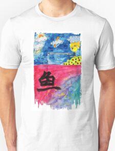 Sentiment fishing T-Shirt