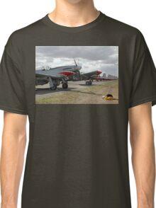 Angry Line, Avalon Airshow, Victoria, Australia 2007 Classic T-Shirt