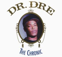 The Chronic Baby Tee