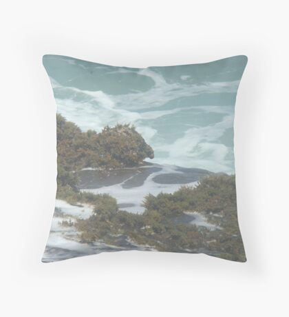 PHOTOGRAPHED BY Throw Pillow
