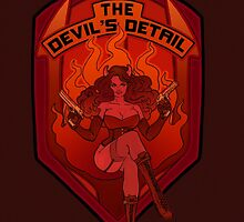 The Devil's Detail by Lily McDonnell
