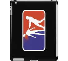 Major League Zombie  iPad Case/Skin