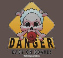 Baby On Board - 2 by SEspider