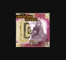 The Unknown Woman Womens Fitted T-Shirt