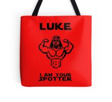 Luke I am your Spotter Tote Bag