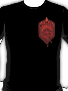 The Devil's Detail T-Shirt