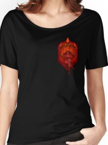 The Devil's Detail Women's Relaxed Fit T-Shirt