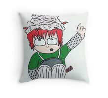 Toby Throw Pillow