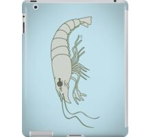 Raw Prawn iPad Case/Skin