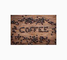 Coffee Beans Unisex T-Shirt