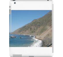 Ragged Point  iPad Case/Skin