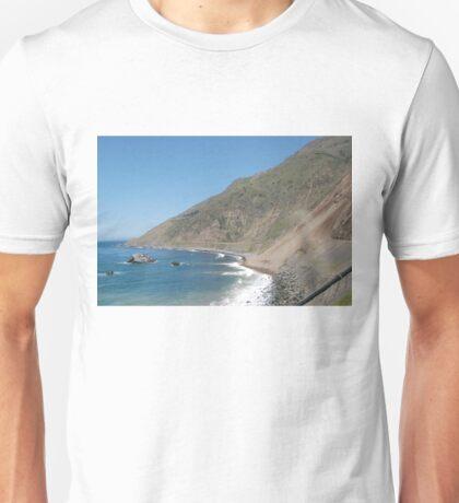 Ragged Point  Unisex T-Shirt