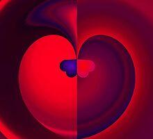 Cyber Love by flipteez