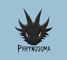 CG Phrynosoma McAlli Womens Fitted T-Shirt
