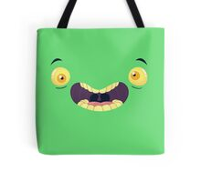 Monster Mugs - Cray Cray Tote Bag