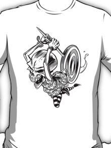 Skullgirl T-Shirt