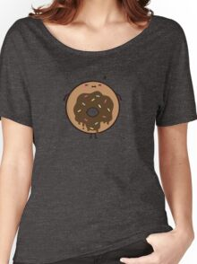Smart Donut Women's Relaxed Fit T-Shirt