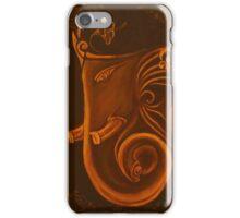 Gajanana iPhone Case/Skin