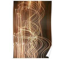 Light Curves Poster