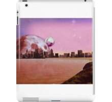Foreign World iPad Case/Skin
