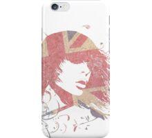 Bird Song iPhone Case/Skin
