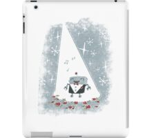 Bebot iPad Case/Skin