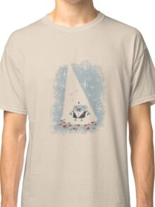 Bebot Classic T-Shirt
