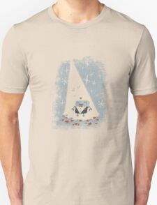 Bebot Unisex T-Shirt