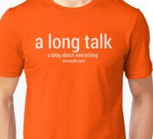 A Long Talk Unisex T-Shirt