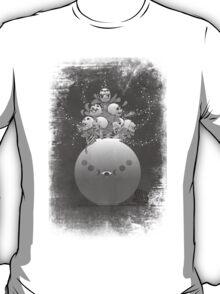A Bouquet of Sins T-Shirt