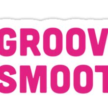 Groovie Smoothie Sticker