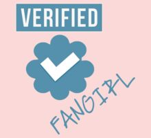 Verified Fangirl Kids Clothes