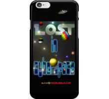 Lost In Cyberspace iPhone Case/Skin