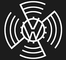Volkswagen Logo 2 by BaDizza