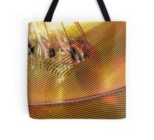 Light Source Tote Bag