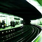 Circle Line by Artway