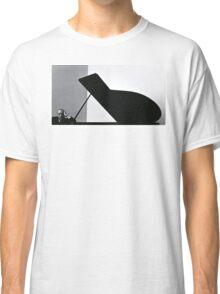 Stravinsky at Piano Classic T-Shirt