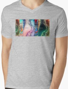 XWING Zapper Mens V-Neck T-Shirt