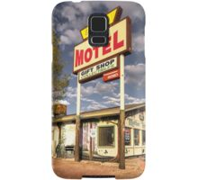 The Aztec Motel  Samsung Galaxy Case/Skin
