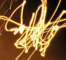 lamp light by bljaromin