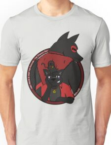 Hiro and Wisp - The Dynamic Duo Unisex T-Shirt