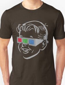 RGB glasses T-Shirt