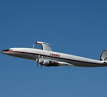 Lockheed Constellation @ Narromine Airshow 2007 by muz2142