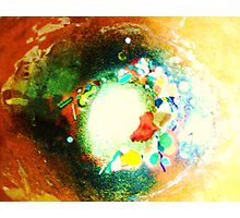 Visions Photographic Print