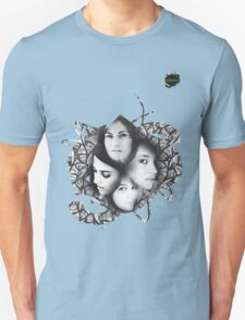 Beleza Brazil Unisex T-Shirt