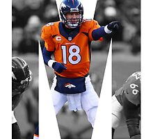 M is for Manning by BaseballBacks