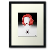 Romanova Framed Print