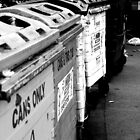 Recycle. by JessieP
