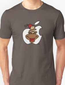 Mac Monkey! Unisex T-Shirt