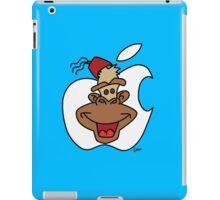 Mac Monkey! iPad Case/Skin